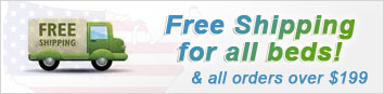 Free-shipping-latex-mattress
